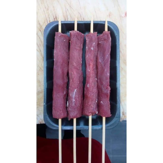 lamb ready to grill خروف جاهز للشواء